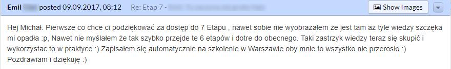 Emil opinie