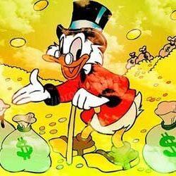 zarabianie pieniędzy - zarobisz na mnie