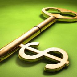 Klucz do bogactwa
